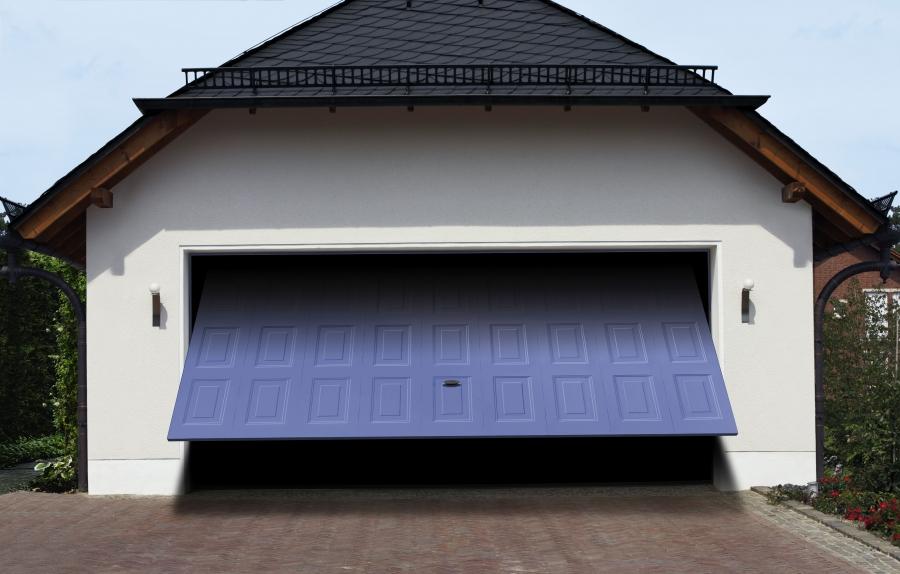 Garagentor mit tür modern  Bauelemente | Herm. Fichtner Hof GmbH