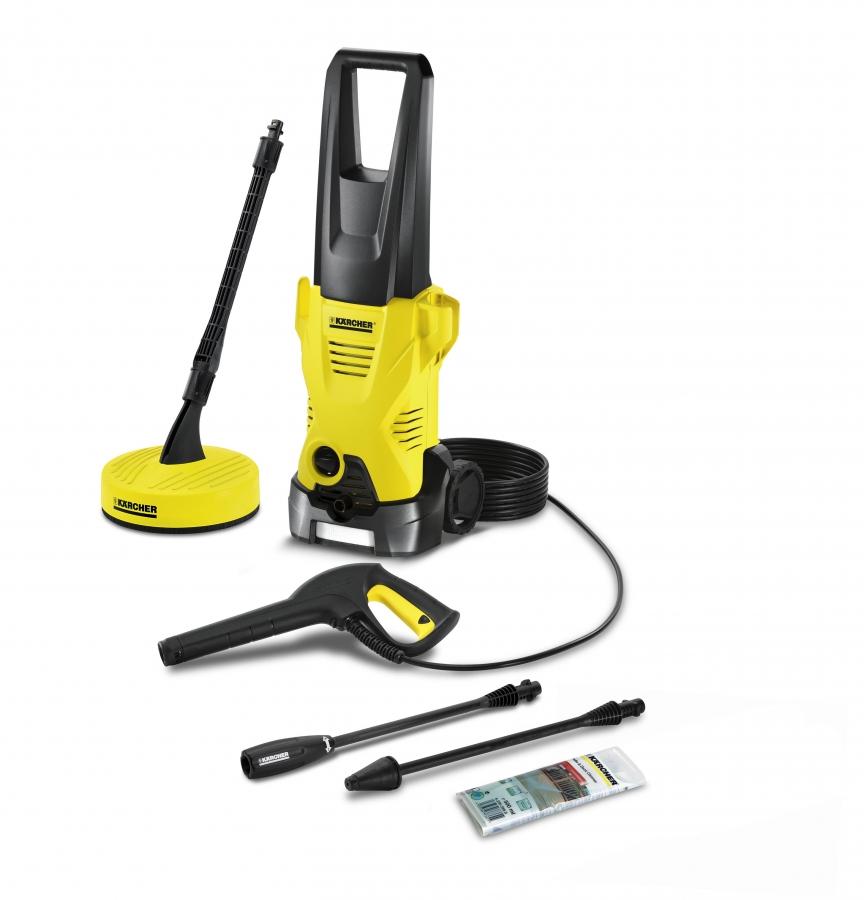 Kärcher Hochdruckreiniger K2 Premium Home 20-110 bar, 1,4 ...