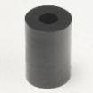 Abstandhalter 20/25 mm schwarz Nr.104/WZ/25