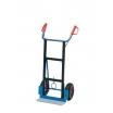 Fetra Gerätekarre/Höhe 1150 mm TK:350kg/luftbereift 260x85 mm