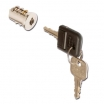 Format Zylinderkern A001-200 1 Schlüssel + 1 Klappschlüssel, VE=50 608794