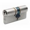 Profilzylinder C83  30/90 N mit 3 Schlüssel