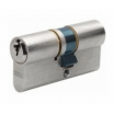 Profilzylinder C83  35/55 N mit 3 Schlüssel