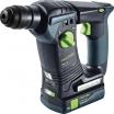 Festool Akku-Bohrhammer BHC 18 Li 3,1-Compact 2 x Akkupack BP 18 Li 3,1 C