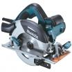 Makita Handkreissäge 1100W, Schnittleistung 54,5 mm MAKPAC Gewicht 3,7 kg
