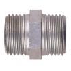 Schneider Doppelnippel Stahl verz.  R1/2 xR1/2