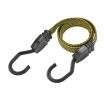 KWB Gepäckarm/flach/mit Haken Farbe gelb/12 daN(kg)/600 mm