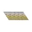 Dewalt PT-Nagel  3,1 x 90 mm, 34° Pack = 2200 Stück Ringschaft, papiergebunden, blank