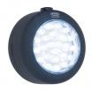 Inspektionslampe Round Light 24 LED, mit Magnet incl. Batterien 3 x AAA