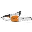 """Stihl Elektro Kettensäge MSE 190 C-Q, 35cm, 1900W 230V,4,4kg, Kette 3/8"""" PM3 1,3mm, Überlastschutz, seitliche Kettenspannung, Kettenbremse QuickStop"""