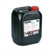 Oregon Bio-Kettenhaftöl 5l-Kanister Super Haftzusatz, Sommer-/Wintereinsatz hohe Haftfähigkeit