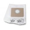 Fein Vliesfiltersack für Dustex 25l VE = 5 Stück