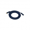 Kränzle HD-Schlauch 10mtr. / NW 6 Stahlgewebe / 250 bar