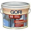 Gori 88 Deck Compact-Holzfarbe, außen, tropfgehemmt zum streichen VE = 2,12 ltr., im Mischton:
