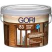 Gori 83 Fenster- und Innen-Lasur WB Dickschicht-Lasur, außen und innen, blockfest VE = 0,75 ltr, im Mischton