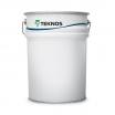 Teknos Pflegemittelset 690 Reinigungsmittel und Pflegeemulsion, 2 x 500 ml