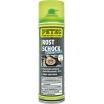 Petec Rostschock Spraydose 500ml, schnelles Lösen von festsitzenden Verbindungen, Kälteschockwirkung silikon- und fettfrei, gute Schmiereigenschaften