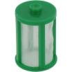 HSM Bechersieb Maschenweite 125µ (grün) VE = 60 Stück