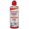 Fischer Montagemörtel 150 C (D) Inhalt: 1 Kartusche 145 ml, 2 FIS Mixer Red, mit allgem. bauaufsichtlicher Zulassung, DIBt Berlin