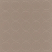 Folmag selbstklebende Abdeckkappen 14mm Nr. 057 Cappucino 1 25St./Blatt, 1 VE = 50 Blätter