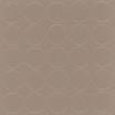 Folmag selbstklebende Abdeckkappen 20mm Nr. 057 Cappucino 1 28St./Blatt, 1 VE = 50 Blätter