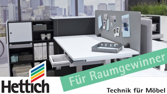 Embedded thumbnail for Der Projektarbeitsplatz